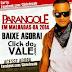 Parangolé CD - Ao Vivo Em Malhadas-BA 27/07/2014