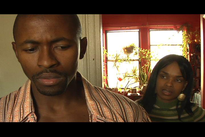 Mbube and Thandeka