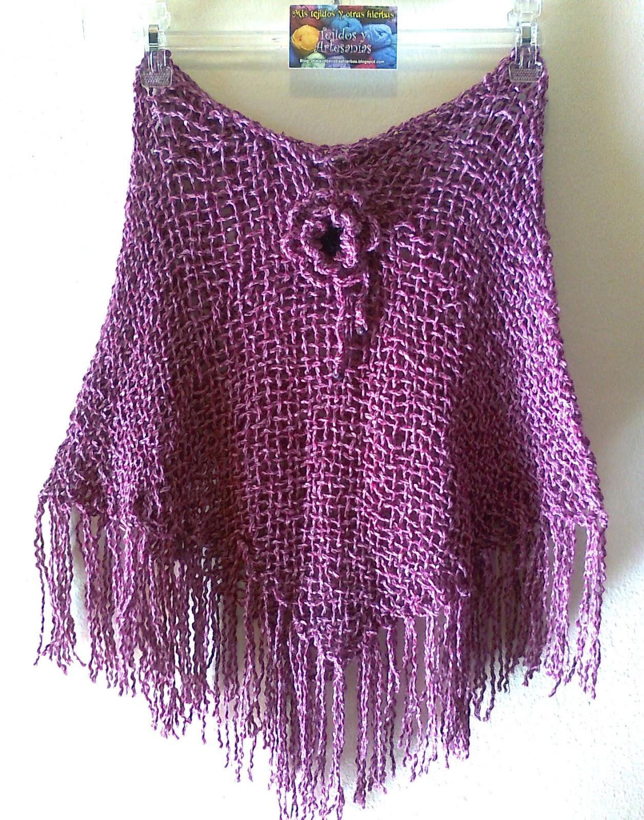 como hacer ponchos a crochet image como hacer ponchos en crochet download. Black Bedroom Furniture Sets. Home Design Ideas