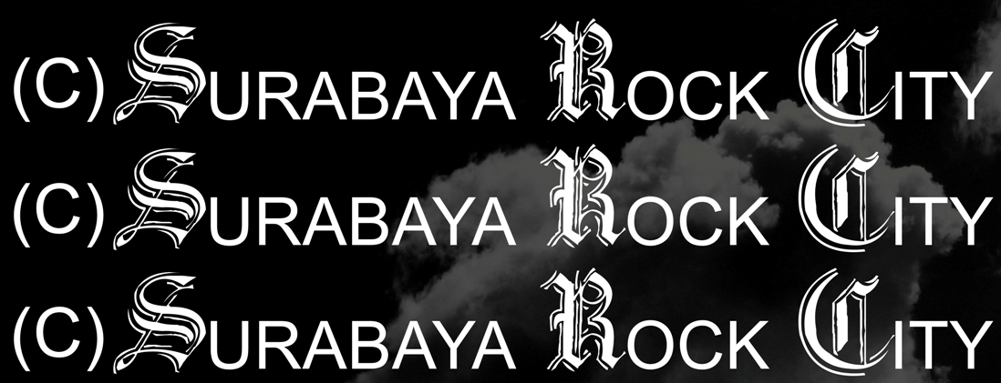 Surabaya Rock City