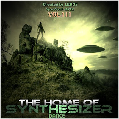 THE HOME OF SYNTHESIZER DANCE VOL.111