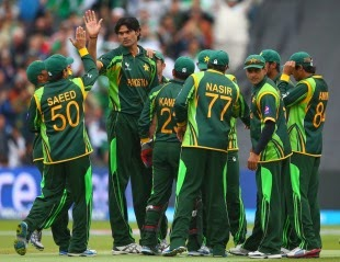 Pakistan tour South Africa Livescores 2013, pak vs SA Scorecards, Results