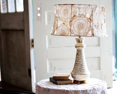 Creative Lampshades and Cool Lampshade Designs (15) 3