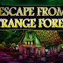 Top10NewGames -  Escape From The Strange Forest