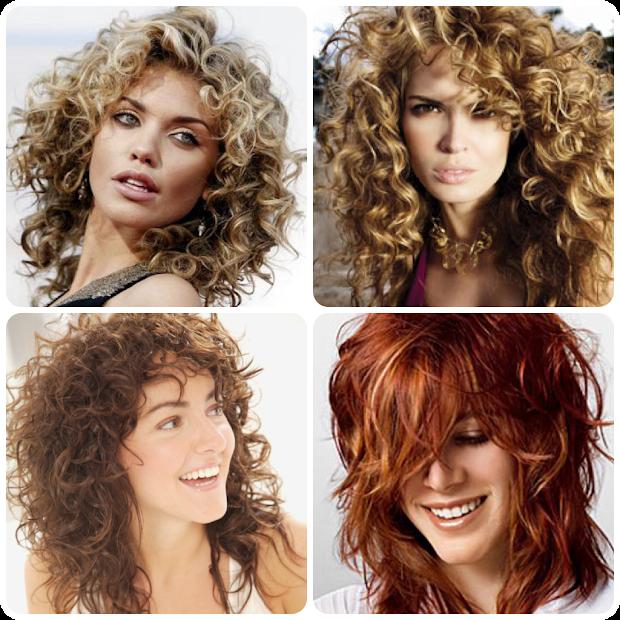 shag hairstyles women