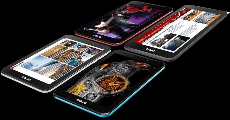 tablet asus 2014 2015
