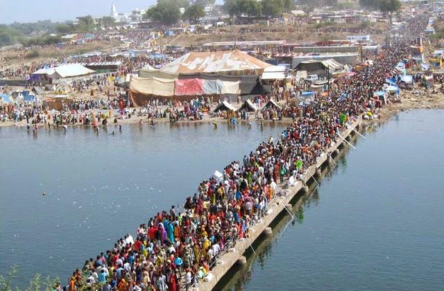 Baneshwar Festival