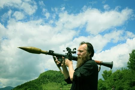 Alexander Dugin: Το τέλος της ιστορίας με το Πανεπιστήμιο Lomonosov