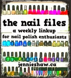 nail polish enthusiasts, unite!