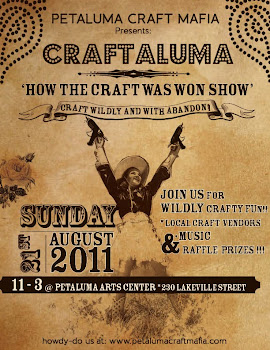 "Craftaluma's ""How The Craft Was Won!"""