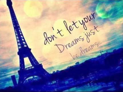 Soñar es crecer!