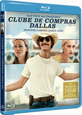 YkxDU6l Clube De Compras Dallas Torrent   BluRay Rip 1080p Dual Áudio 5.1 (2014)