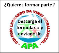 Formulario APA