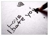 Love ~ Hate