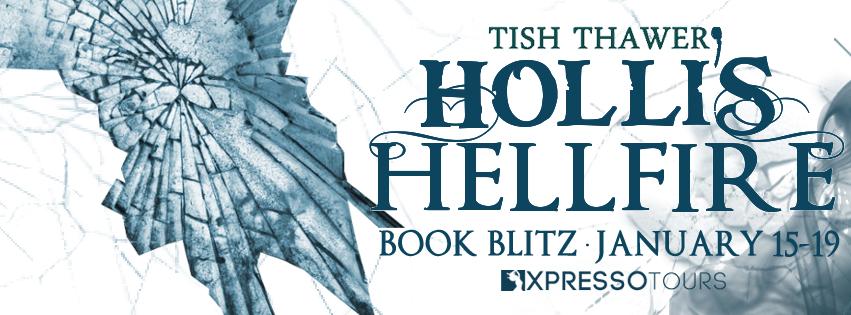 Hollis Hellfire