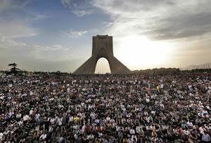 Tehran Today