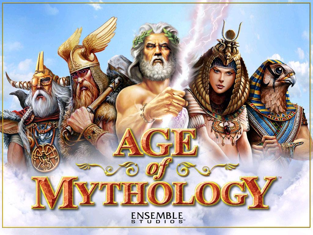 Full Age Of Mythology Oyunu Full Oyna