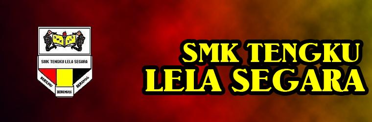 SMK Tengku Lela Segara
