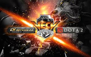 [Dota2] ESV công bố giải đấu Dota2 VECL III với tiền thưởng khủng, thể thức mới lạ
