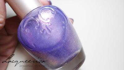 Elianto - Lilac (Sparkling Diva)