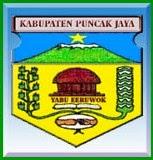 Pengumuman CPNS Kabupaten Puncak Jaya - Papua