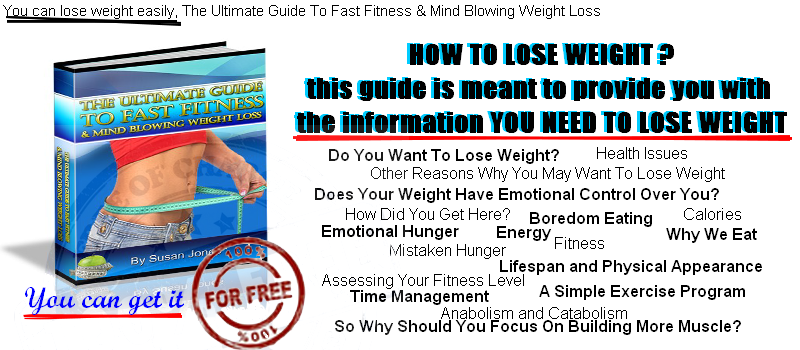 the ultimate Guide to fast fitness
