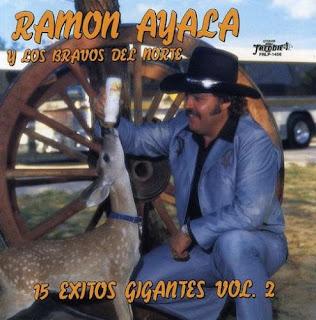 51LJ9CNLpoL Discografia Ramon Ayala (53 Cds)