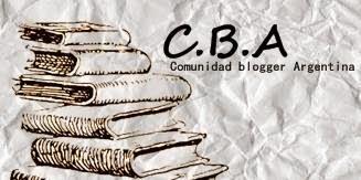 Este blog pertenece a: Comunidad Blogger Argentina