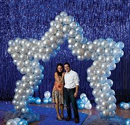 Balloon Arch Frame3