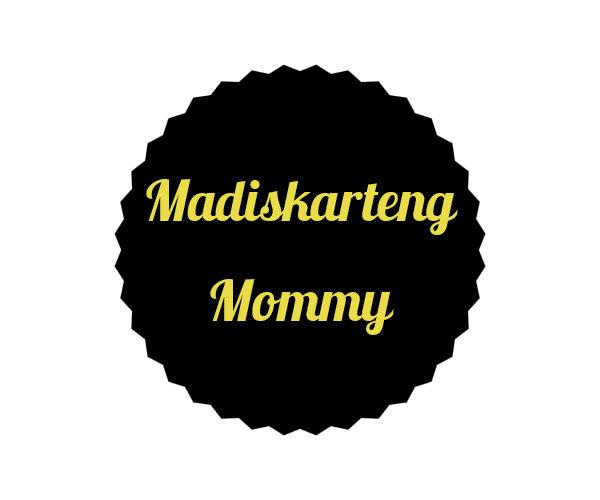 Madiskarteng Mommy