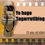 YO SIEMPRE CAGARRUTIBLOGUEO