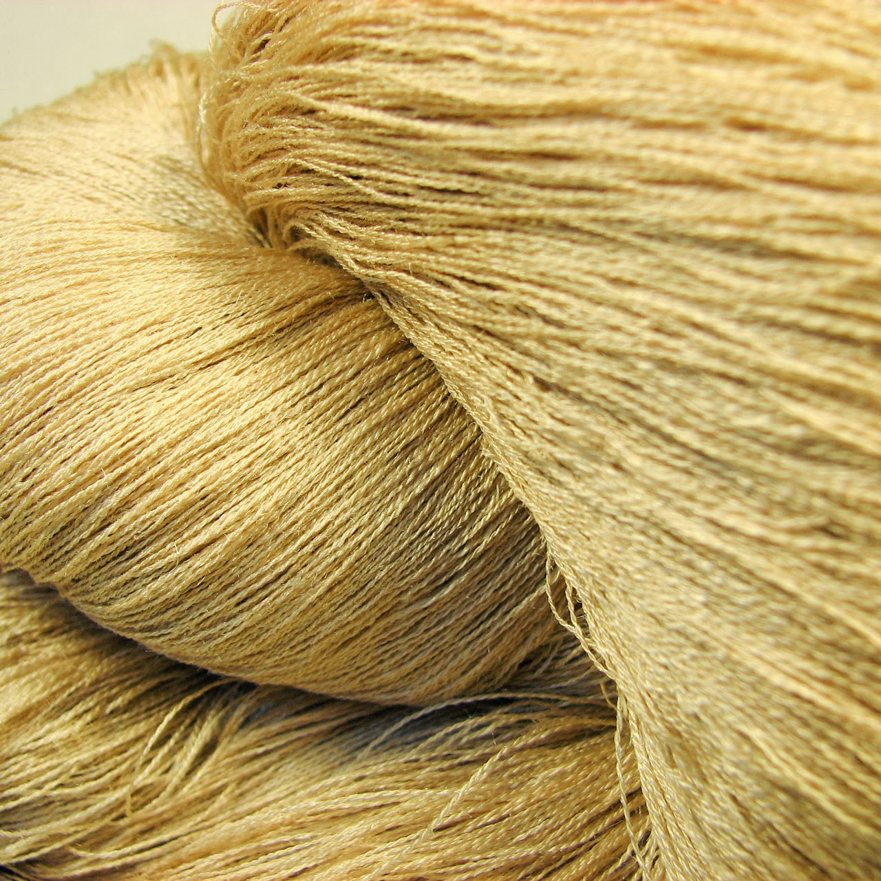 60/2 Muga Silk Yarn by Sanjo Silk