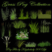 Grass PNG Collection, PNG tubes, plants, grass