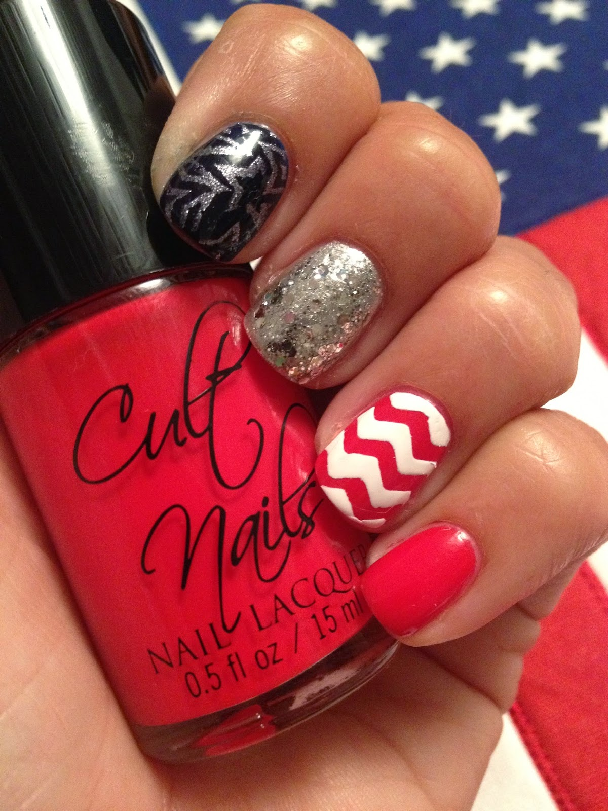 Cult Nails Blog: June 2014