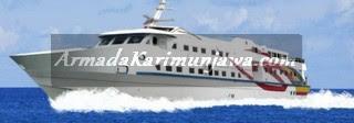 ship bahari express karimun jawa