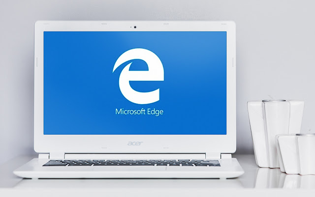 Microsoft Edge Browser May Be Storing Your Private Browsing Data