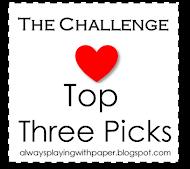 The Challenge 4-7-14