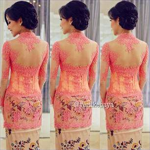 Foto Model Baju Kebaya Tumblr