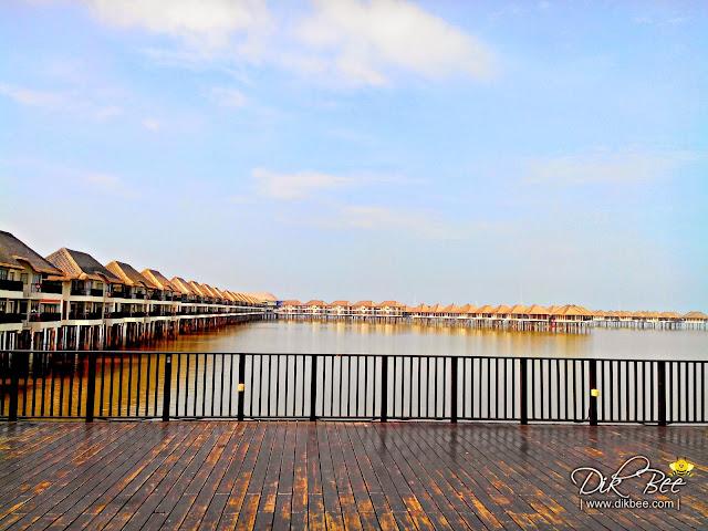 Avani Sepang Goldcoast Resort Dan Banghuris Homestay | Destinasi Menarik Di Sepang