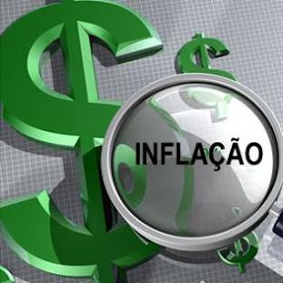 INFLAÇÃO K PRA NÓS AOS POUCOS  ESTA COMEÇANDO A SECAR O BOLSO DOS POBRES BRASILEIROS