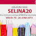Promotion Coupon Code RM 20 OFF from ENSOGO Malaysia + SelinaWing