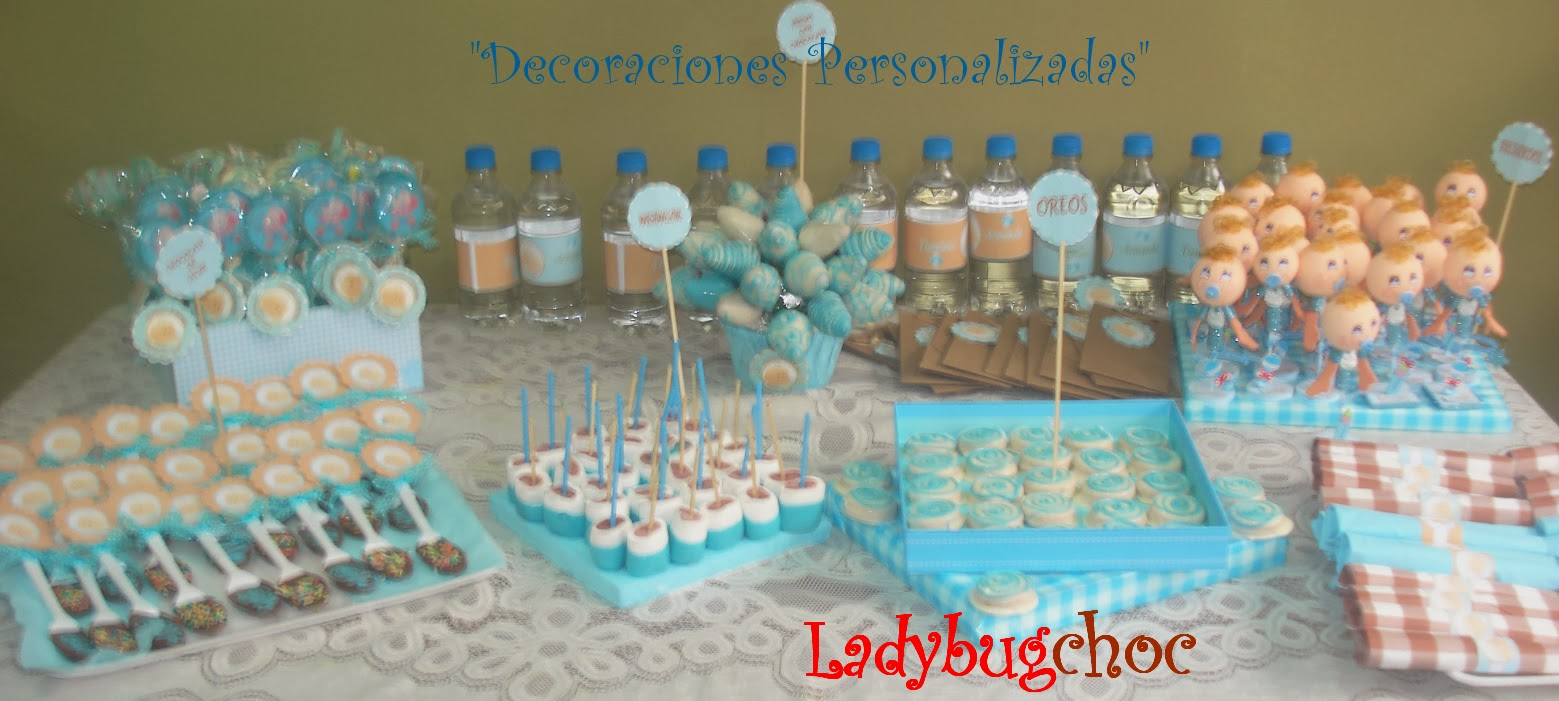 Youtube videos decoracion para baby shower videos baby - Decoracion baby shower ...