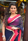 Archana Launches Srinivasa Textiles Photos-thumbnail-17