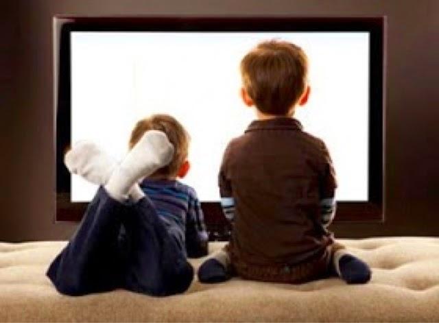 Anak Tanpa Tv (Nggak) Kuper?? #1