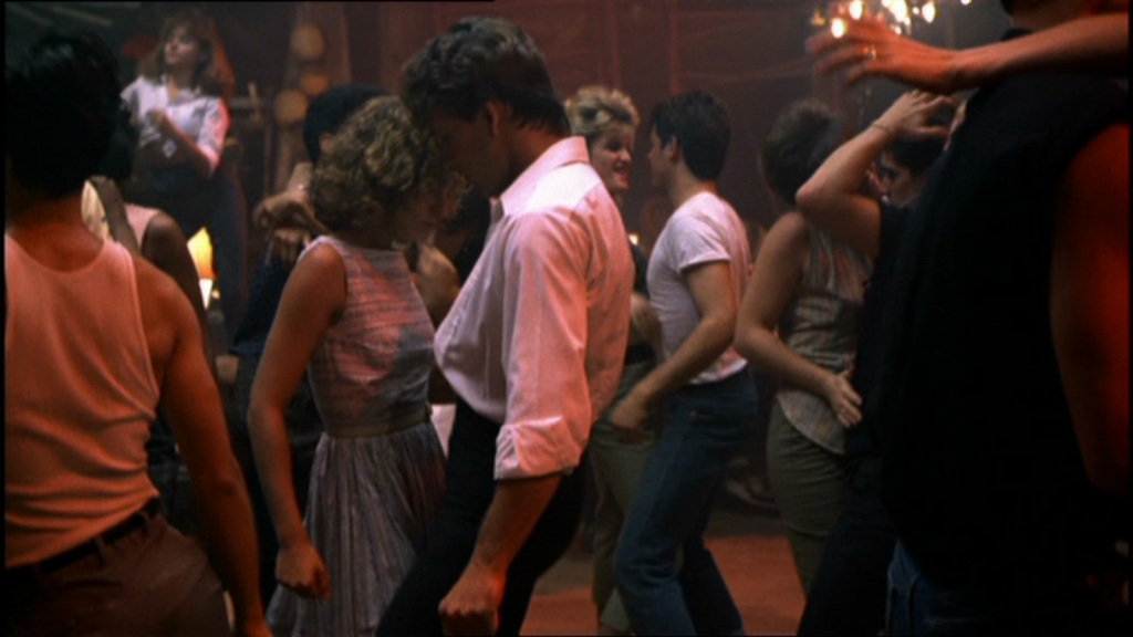 Petit colibr dirty dancing - Pelicula dirty dancing ...
