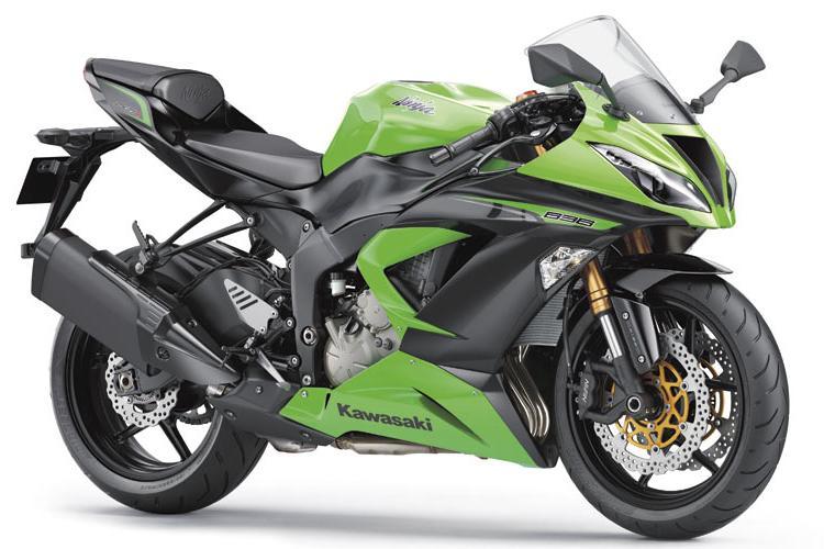 Daftar Harga Motor Kawasaki di Tahun 2013 title=
