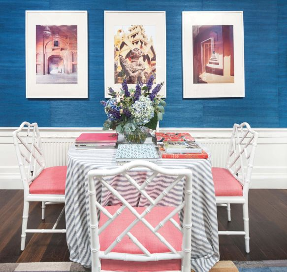 Blanco interiores casa de decoradora - Decoradora de interiores ...