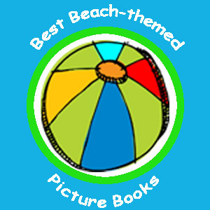 Photo Preschool Beach Thematic Unit, Best Beach Themed Picture Books