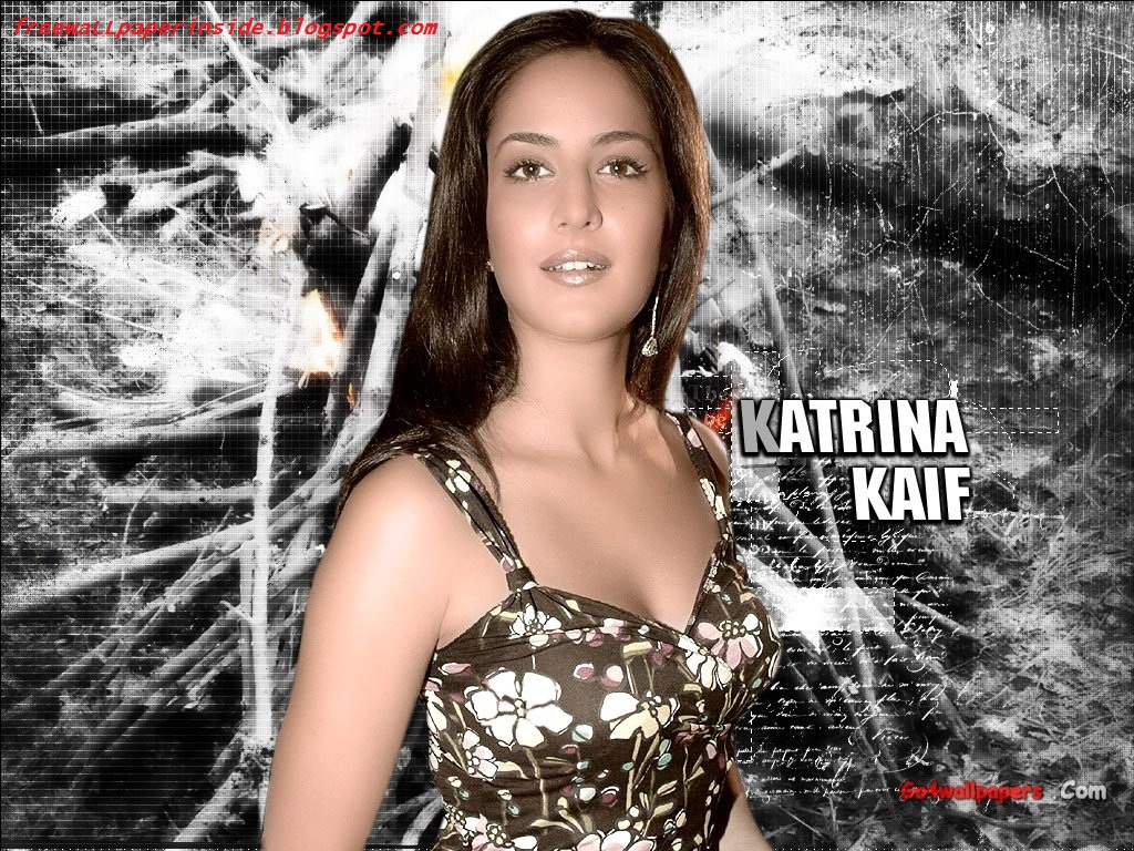 Wallpaper Inside: Katrina Kaif Biography