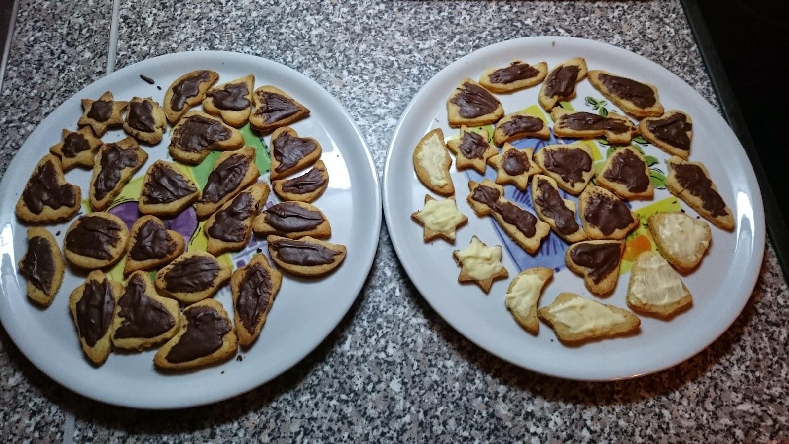 Omis Spezial Kekse Weihnachts Plätzchen